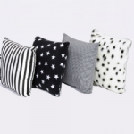 Element Scatter Cushions Set Of 4